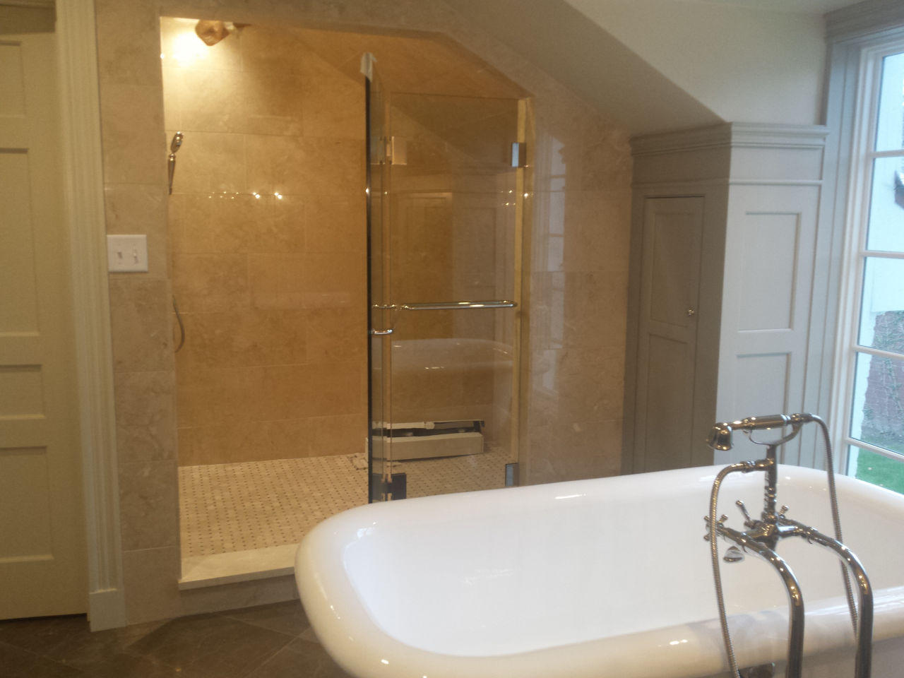 Bathroom Tile Tub & Shower Repairs | Pittsburgh & East Ohio low as $250