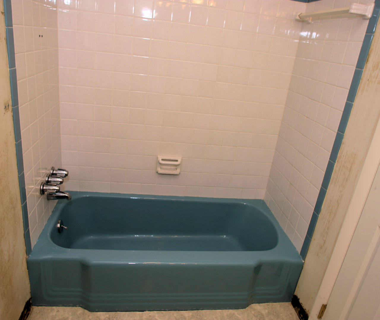 Bathroom Tile Tub & Shower Repairs | Pittsburgh & East Ohio low as $250