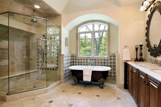 Tub Refinishing | Bathroom Tile Pittsburgh | Reglazing | Bathtub And Shower  Chip, Crack And